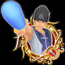 KHUX Seifer 6★ Medal.png