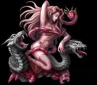 Melusine (Final Fantasy V)