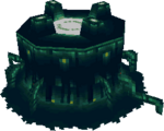 Underwater Reactor on the World Map.