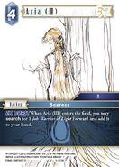 Aria (III) 5-123H from FFTCG Opus