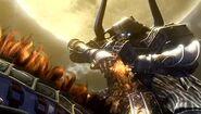 Crisis Core Odin