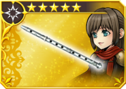 DFFOO Argentic Flute (0)
