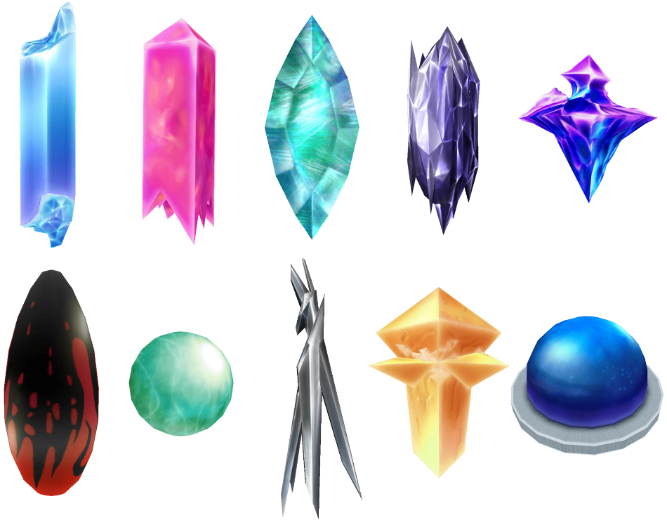 Dissidia Final Fantasy Crystals.png