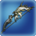 Expanse Longbow from Final Fantasy XIV icon