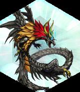 FFD2 Wrieg Kaiser Dragon Alt2