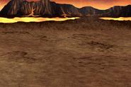 FFIViOS Underworld Battle Background
