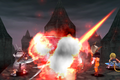 FFIX Flame Slash