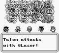 FFLIII Talon's Laser