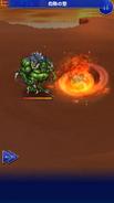 FFRK Fiery Stance