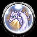 FFRK Mist Dragon Icon