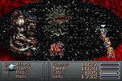 Большой бегемот (Final Fantasy VI)