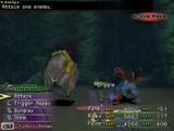 Instinct (Final Fantasy X-2)