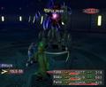 FFX-2 Curse Mode