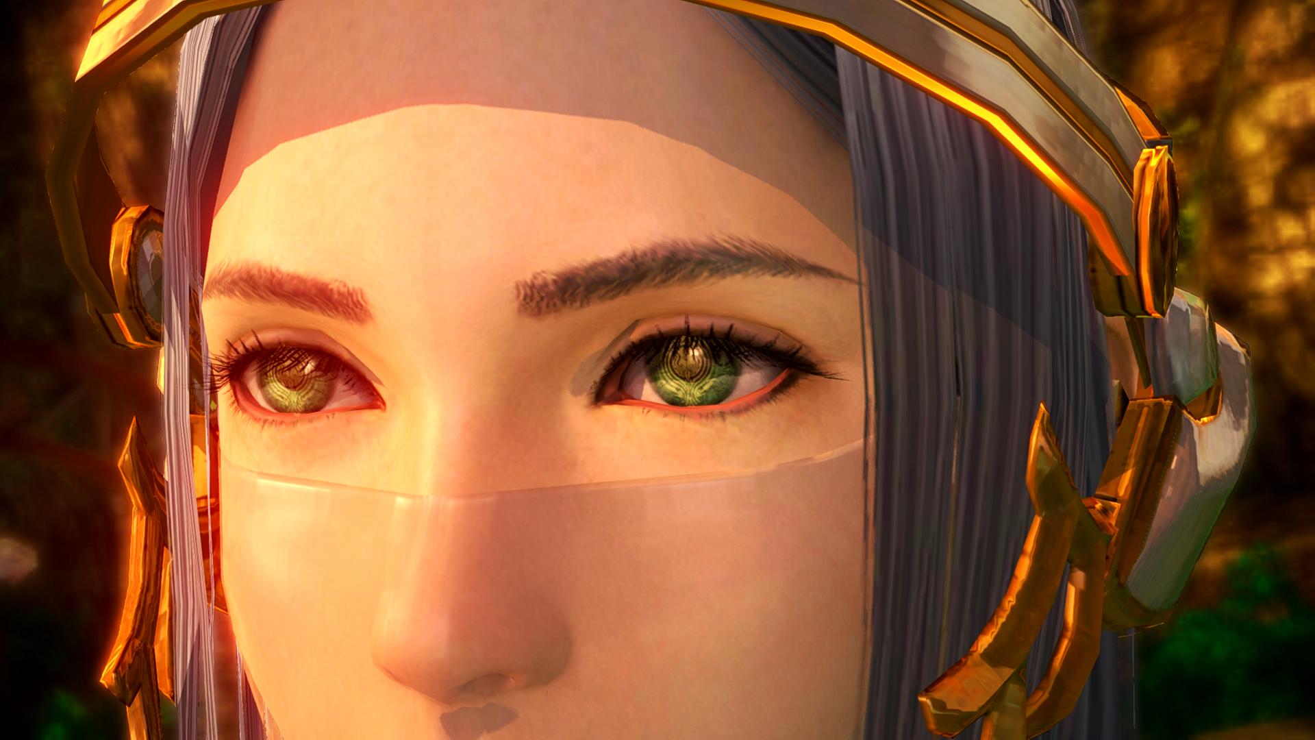 Eyes of Etro