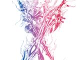 Final Fantasy Brave Exvius concept art