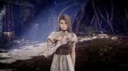 Final Fantasy XV x Terra Wars Sarah Introduce