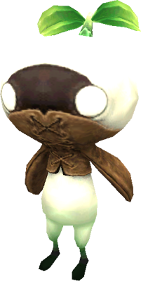 Mandragora (Final Fantasy XI)