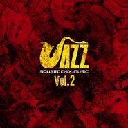 Square Enix Jazz Vol