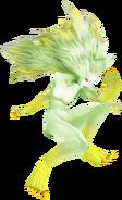 Terra DLC EX Mode