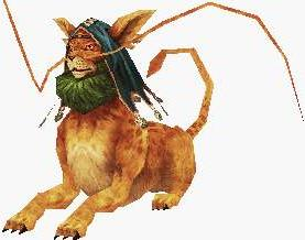 Torama (Final Fantasy IX)