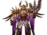 War of the Visions: Final Fantasy Brave Exvius characters