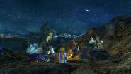 Zanarkand camp
