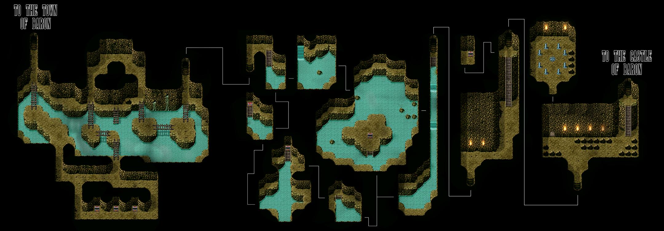 Ancient Waterway