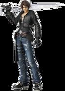 DFF2015 Mercenary of Balamb C