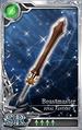 FF10 Beastmaster SR Artniks