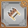 FFAB Bronze Knuckles N+