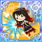FFAB Invincible Moon - Rinoa SSR
