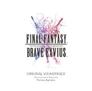Final Fantasy Brave Exvius: Original Soundtrack