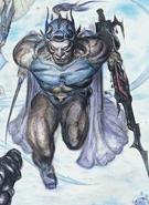 FFII - Heroes - Guy Detail