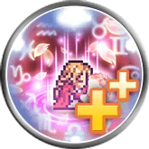 FFRK Holy Magicks Dispelna Icon