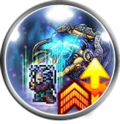 FFRK Lance of Atrophy Icon