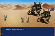 FFVI IOS Magic Discussion