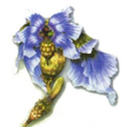 Dendrobium (Final Fantasy XIII-2)