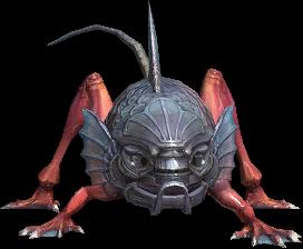 Bloodfang Bass (Final Fantasy XIII-2)
