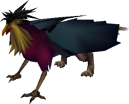 Hippogriff-FF7