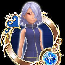 KHUX Fuu 5★ Medal.png