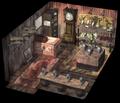 Mideel item shop