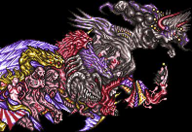 The Final Battle (Final Fantasy V)