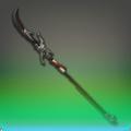 Rakshasa Lance from Final Fantasy XIV icon
