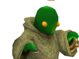 Re Tomberry (Final Fantasy VIII)