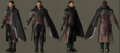 Titus-Drautos-KGFFXV-Character-Model