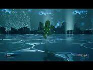 10,000 Needles? - Cactuar summon sequence - Final Fantasy VII Remake