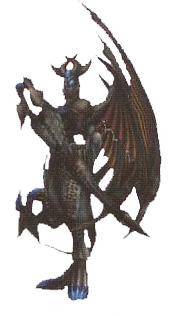 Aeshma (Final Fantasy X-2)