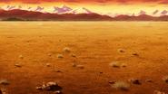 Battleback wasteland