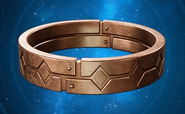 Bronze Bangle from FFVII Remake