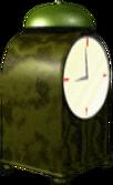 Clock Trophy FF7
